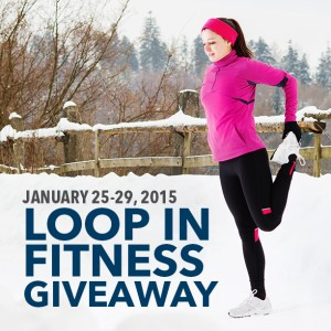 Best Buy Canada - Loop In Fitness Giveaway - Train It Right