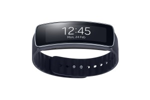 Gear Fit from the front_Black