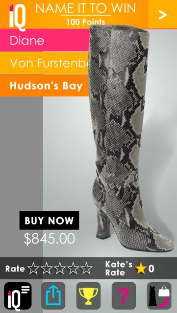Hudson Bay Screenshot