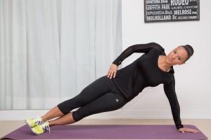 Plank - Alicia Bell - Train It Right