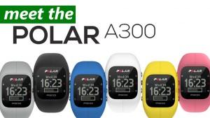 PolarA300 - trainitright