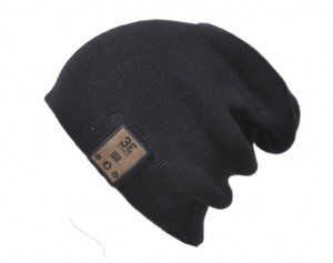 bluetooth beanie - Train It Right